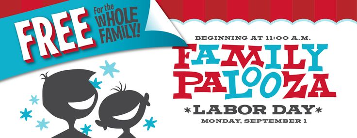 FamilyPalooza is this Monday 11am-5pm! It's a free event for all ages at Southeast Christian Church's campuses. There's a pre-school playland, petting zoo, inflatables, and much more. Chris Crain will be at the Blankenbaker Campus with the 88.5 WJIE Winner's Van, giving away prizes. He'll have Tenth Avenue North concert tickets available as well. Hope to see you there!