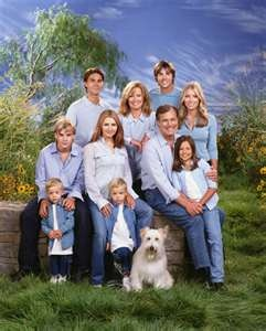 7th Heaven was a nice wholesome and entertaining show.