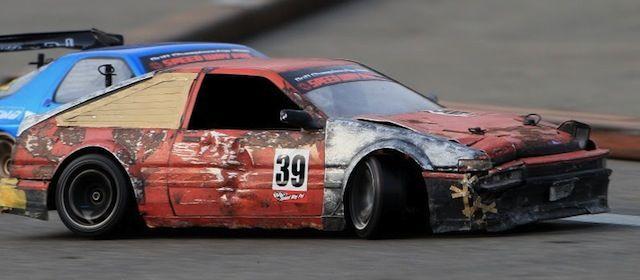 Rc Drift Car Custom Rc Drift Drifting Cars Rc Drift Rc Drift