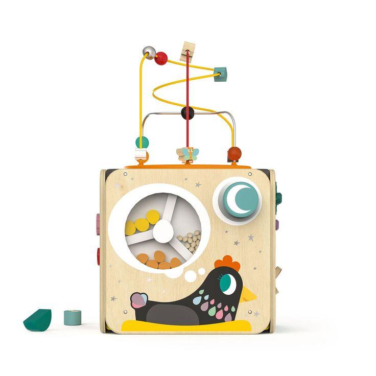 Mes premiers jouets Maxi Looping Multi-Activités Maxi Looping Multi-Activités