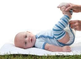 Tips for Babies With Club Feet