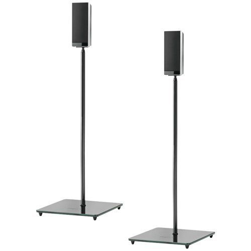 OMNIMOUNT EL0 B EL0 AUDIOPHILE SPEAKER STANDS (BLACK)-PAIR OMNIMOUNT EL0 B EL0 AUDIOPHILE SPEAKER S by OMNIMOUNT. $58.50. Brand Name: OMNIMOUNT Mfg#: EL0 B. Residents of CA, DC, MA, MD, NJ, NY - STUN GUNS, AMMO/MAGAZINES, AIR/BB GUNS and RIFLES are prohibited shipping to your state. Also note that picture may wrongfully represent. Please read title and description thoroughly.. This product may be prohibited inbound shipment to your destination.. Please refer to SKU# PRA5284329 wh...