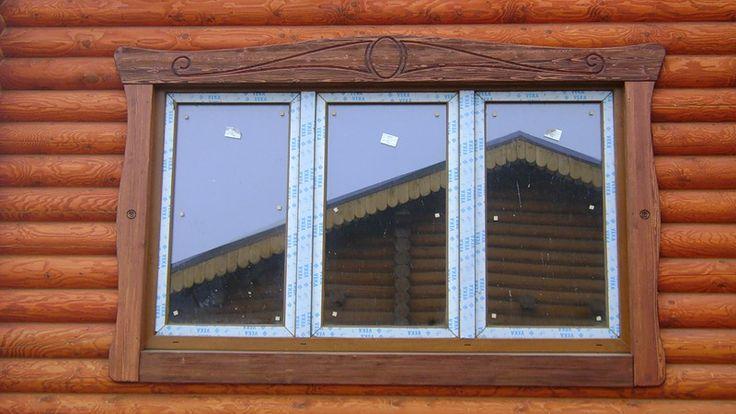 наличники на окна в деревянном доме: 20 тыс изображений найдено в Яндекс.Картинках