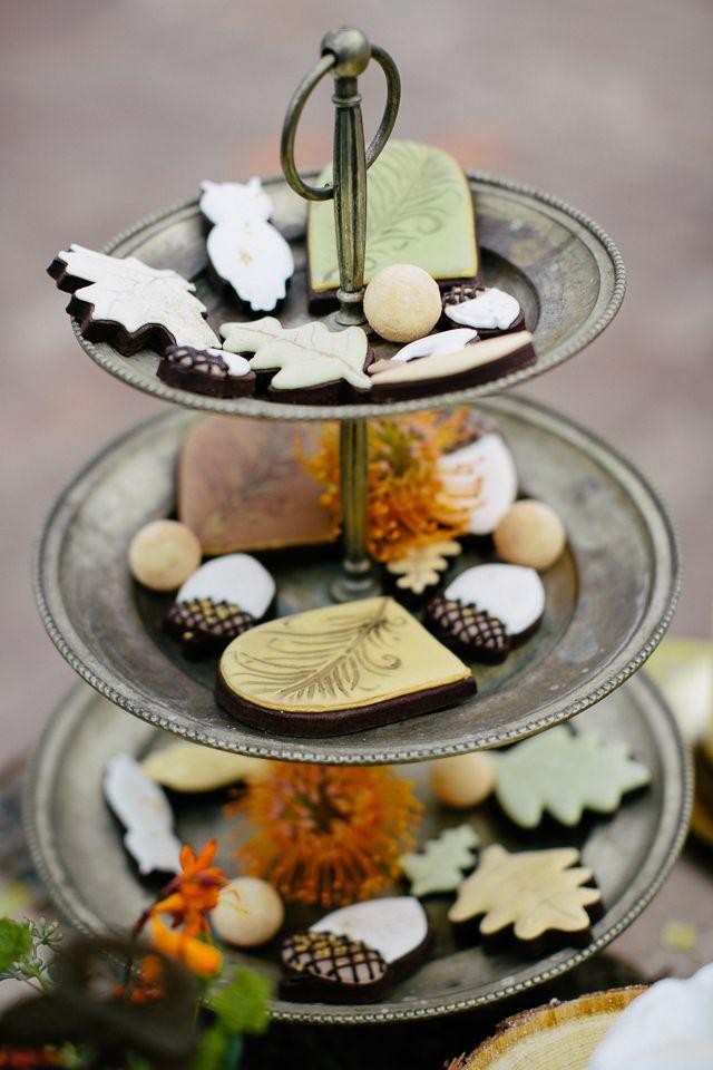 autumn cookies / Carmen and Ingo Photography