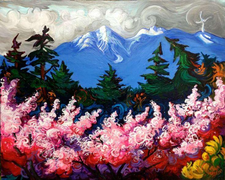 Vancouver Primavera