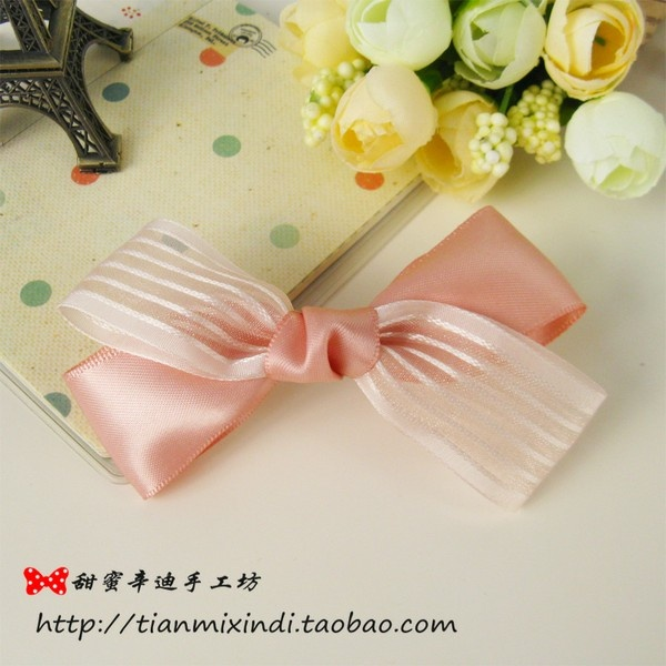 bow idea