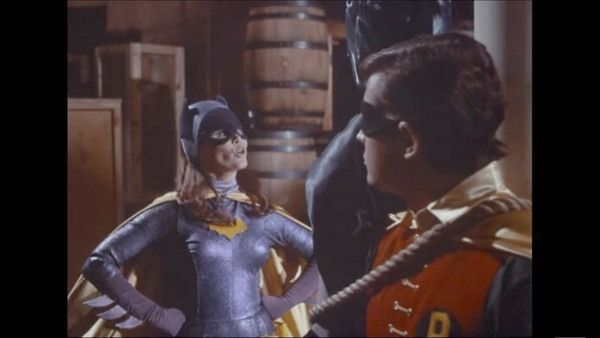 When Batgirl Saved the Day and Demanded Equal Pay http://www.atlasobscura.com/articles/batgirl-equal-pay?utm_campaign=crowdfire&utm_content=crowdfire&utm_medium=social&utm_source=pinterest