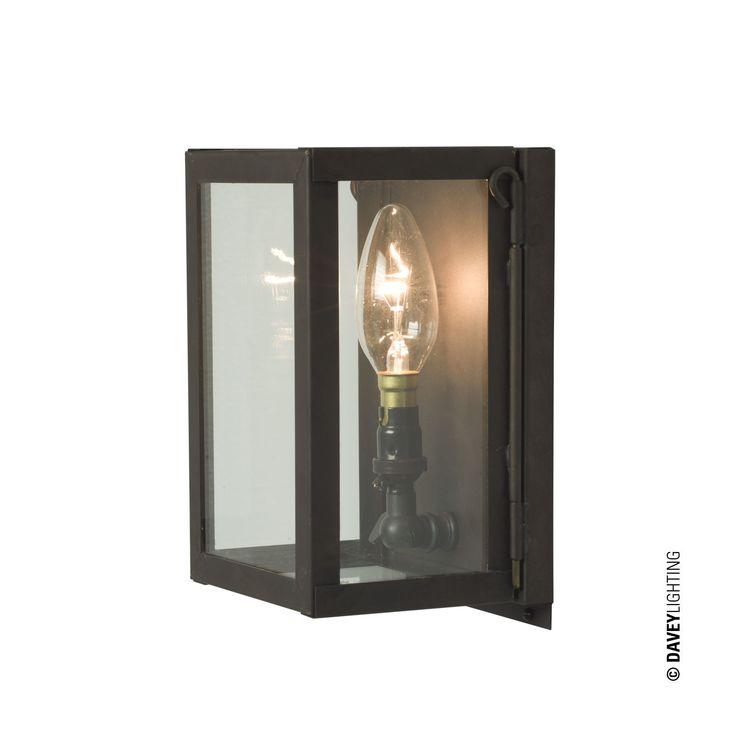 Outdoor lighting 19 pinterest davey lightingbox lights7643 miniature box wall light internally glazed mozeypictures Images