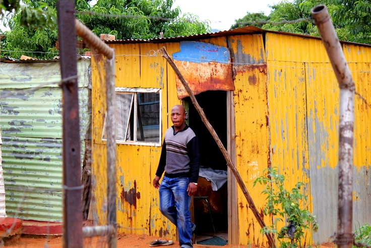 The Colorful Streets of Soweto