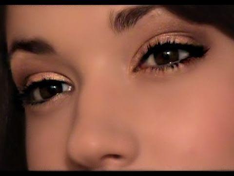 Natural Eye Makeup Images