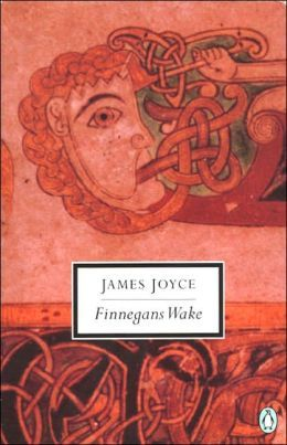 Modern Library Classics #77- Finnegans Wake by James Joyce