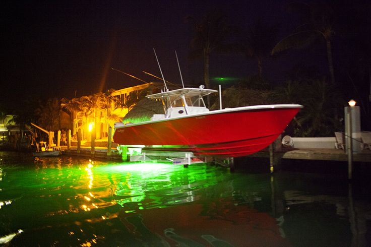 36 best images about led 39 s for marine on pinterest light for Fishing boat lights
