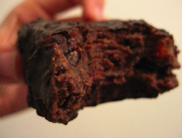 Possibly One of the Most Ridiculously Delicious Homemade Chocolate Protein Bars Ever - Protein Pow
