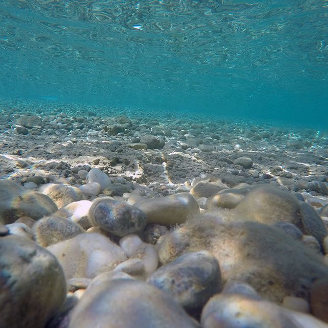 Tour in Halkidiki - Summer time relaxing by the sea - #trigiro #tours #summer #Halkidiki #sea #underwater #fishing #relaxing #beach