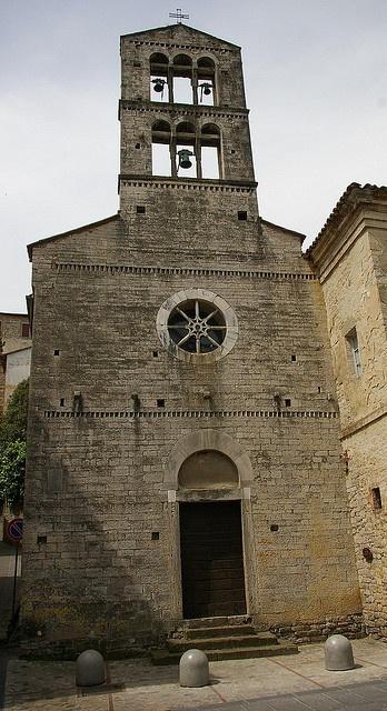 Todi - San Carlo (closed).