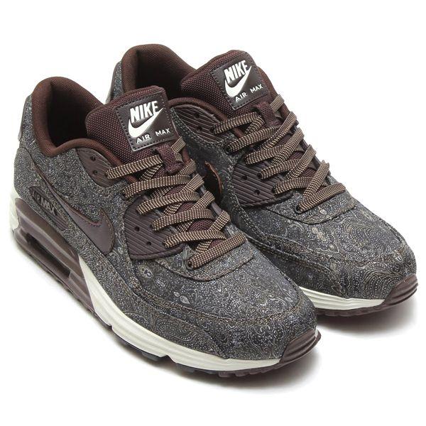"#Nike Air Max Lunar 90 PRM QS ""Suite&Tie"" #sneakers"