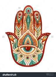 Risultati immagini per fatima hand tattoo