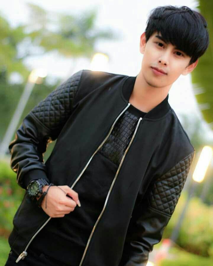 Handsome Infonesian  Aak Udja Phasakom