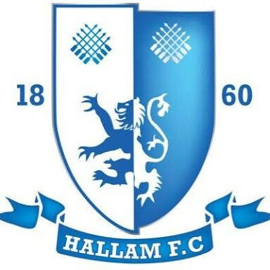 Hallam F.C. - Inglaterra, 1860