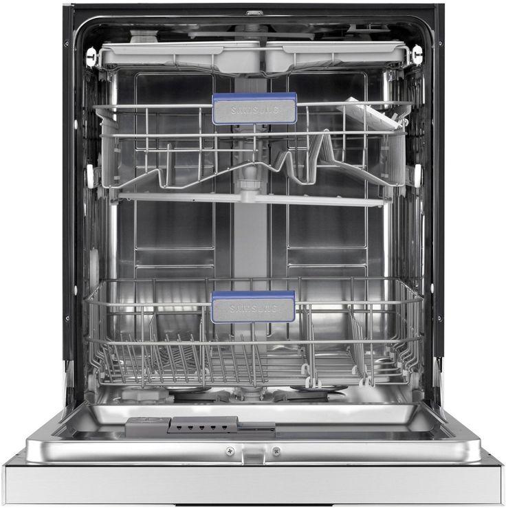 Water Supply: Water Supply Valve On Samsung Dishwasher