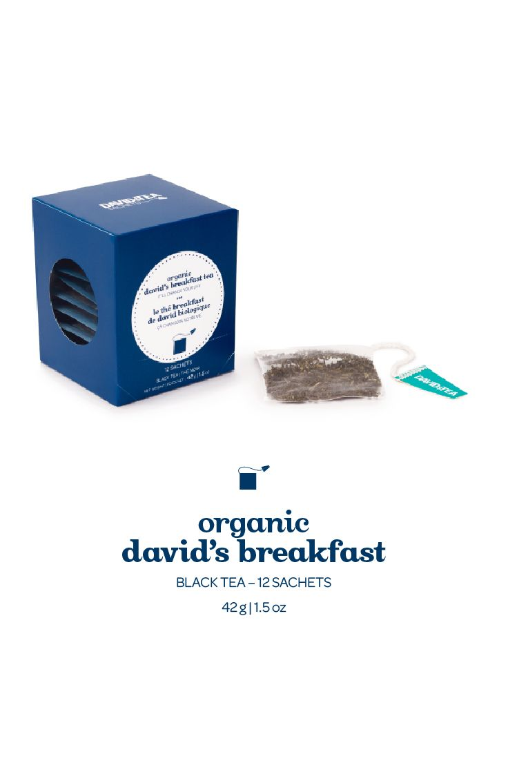 This classic blend combines black tea with premium oil of bergamot.
