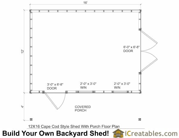 17 Best ideas about Shed Floor Plans on Pinterest 1 bedroom