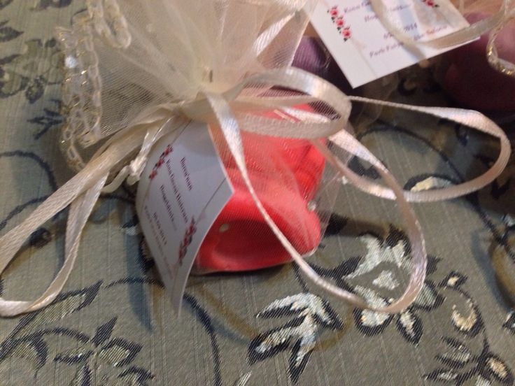 scented decorative stone for bachelorette gifts