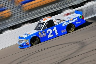 NCWTS: M&M's 200 Presented by Casey's General Stores Race Preview #NASCAR