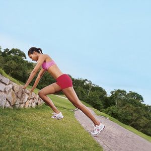 The 4-Minute Workout #SelfMagazine