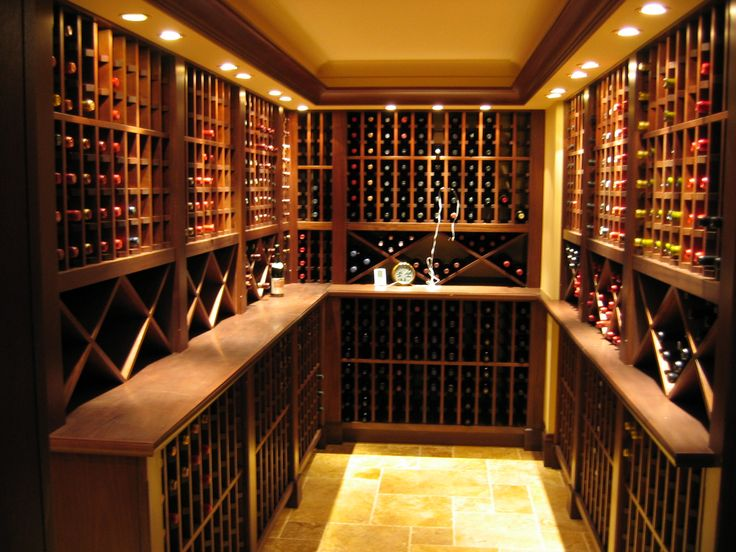 Wine Cellar Plans | Lead Architect: BraytonHughes Design Studios Part 92