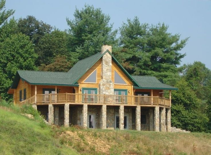 Blissful paradise asheville the o 39 jays and sleep for Asheville log cabin rentals