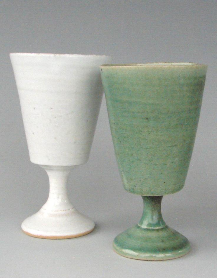 beer glasses | www.clayaction.com| Handcrafted Contemporary Ceramics | Fuctional & Decorative Art | Stoneware & Porcelain | Sculpture | Design | Online Art Gallery