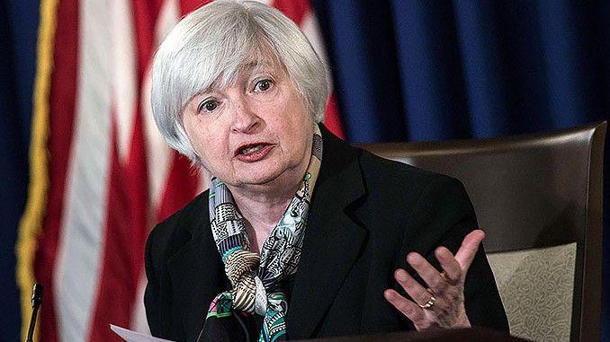 Piyasaların gözü Yellen'de olacak - Piyasalar faiz artırımında izlenecek yola ilişkin sinyal vermesi açısından Fed Başkanı Janet Yellen'ın açıklamaları yakından takip edilecek.