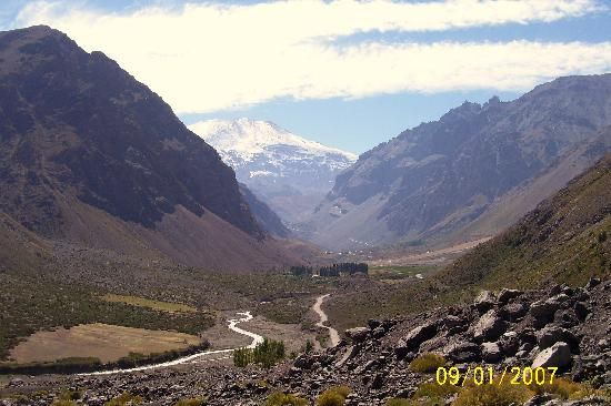 Photos of Andes Mountains, Chile - Attraction Images - TripAdvisor