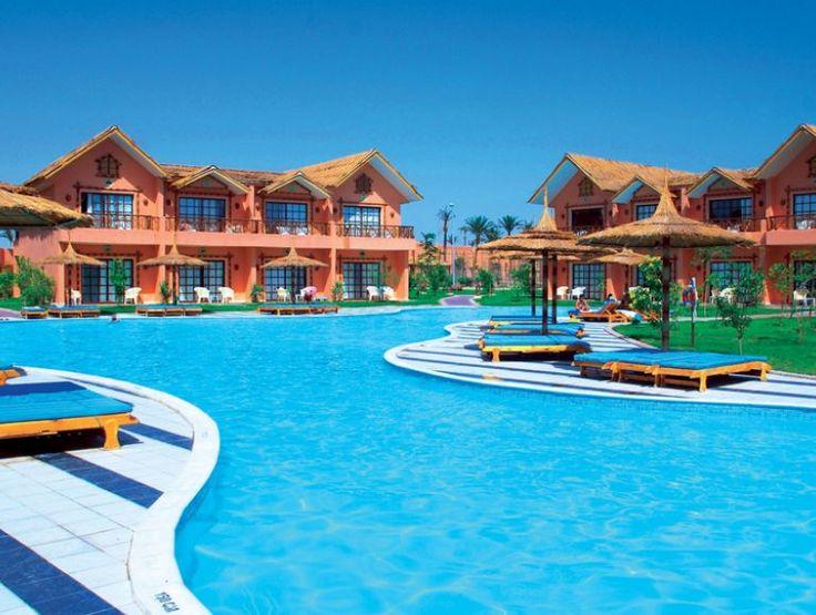 Jungle Aqua Park Resort Hurghada   Neckermann Reisen
