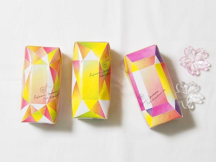結婚式プチギフトに最適なロハコの可愛い100円ジュース | marry[マリー]