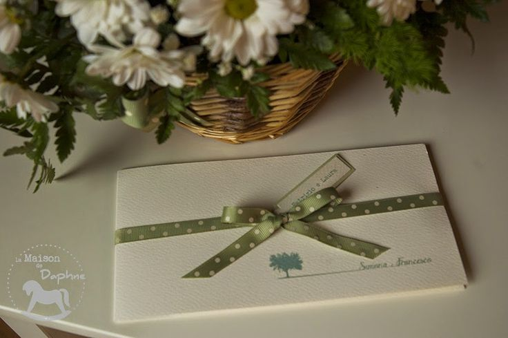 Sage Green - Wedding Stationery - Olive rustic chic Theme