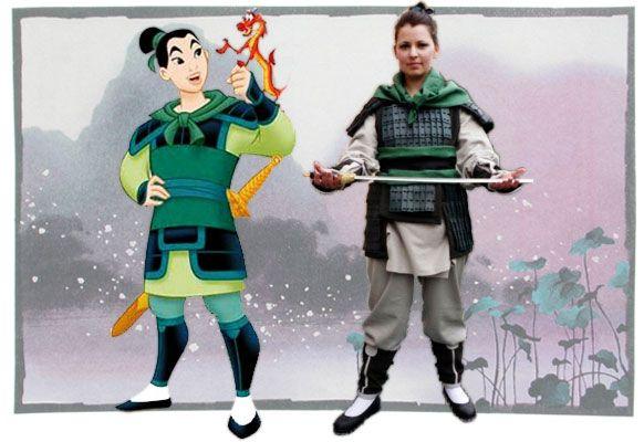 Ping's Armor - Tutorial