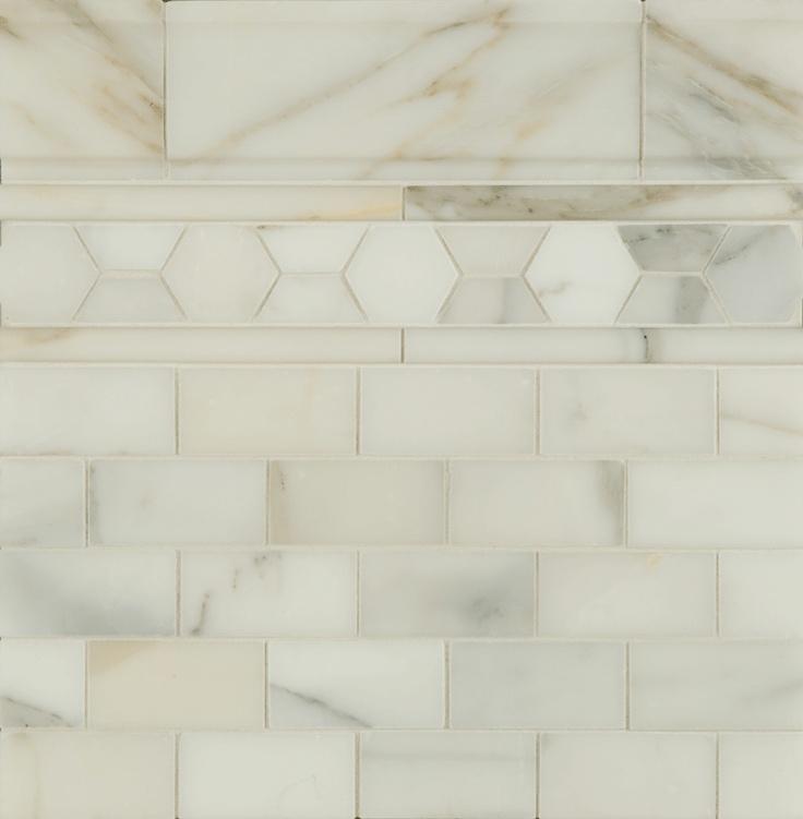 Ann Sacks Mosaic Bathroom Tile: Pin By ANN SACKS On Livable Neutrals