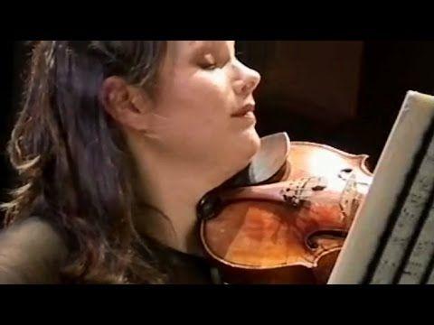 Antonín Dvořák - Piano Quintet No.2 - P. Leschenko, J. Jansen, B. Brovts...