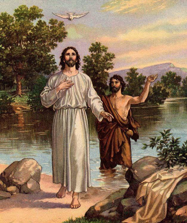 Resultado de imagen para san juan bautista
