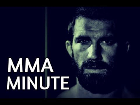 MMA Luke Rockhold still not fighting after a year off in the UFC