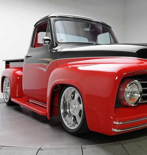 17 Best Images About F100 Classic Truck On Pinterest