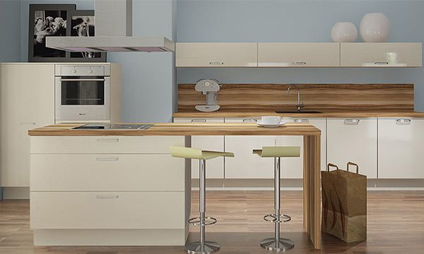 kleine Kücheninsel Küchenplanung Pinterest kleine - apothekerschrank küche ikea