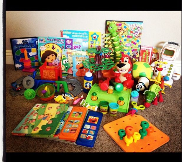 Autism Therapy Toys : Best images about aba autism activities teching verbal