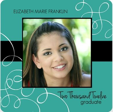 #Graduation Cards or Announcements  http://www.purpletrail.com/partytrail/graduation-announcements-invitesGraduation Announcements, Cheap Graduation, Customizable Invitations, Invitations Cards, Graduation Cards, Graduation Invitations, Graduation Parties, Turquoise Swirls, Swirls Graduation