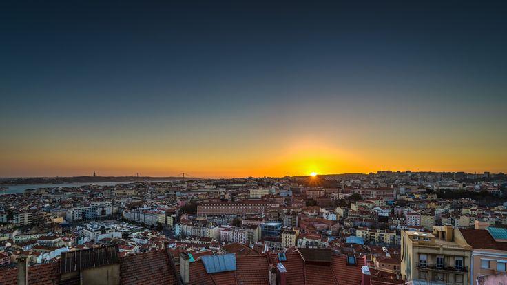 Viajes para solteros Lisboa