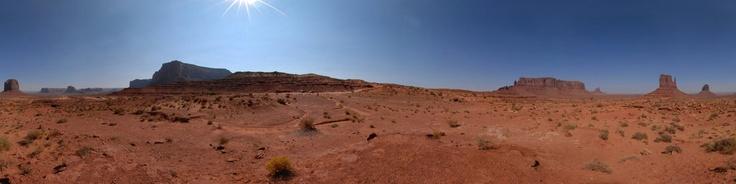 Monument Valley, Arizona