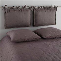 Coussin tête de lit rembourré, AERI