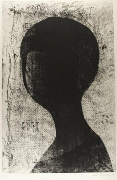Jiří Balcar - Her Black Head